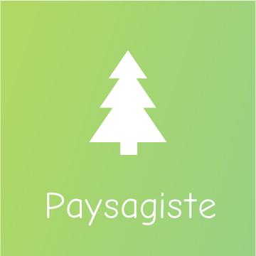 Icon paysagiste
